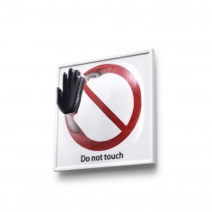[Do not Touch]