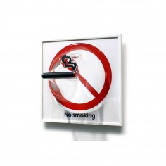 [No Smoking]