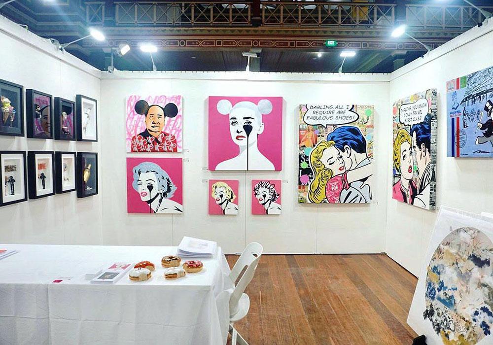 Affordable Art Fair Melbourne