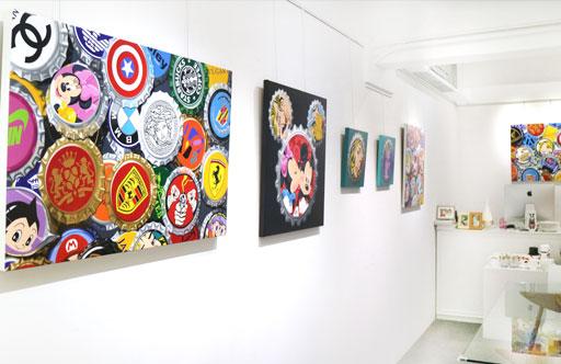 Son Sumin Solo Exhibition