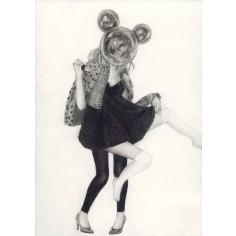 Beasty Girls (Mickey)