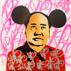 Chairman Mickey Mao