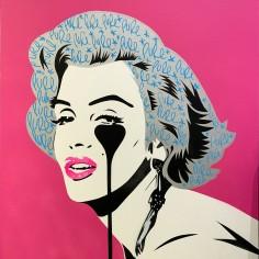 Marilyn Glam 2