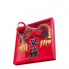 「Super DARUMA 」Victory Red