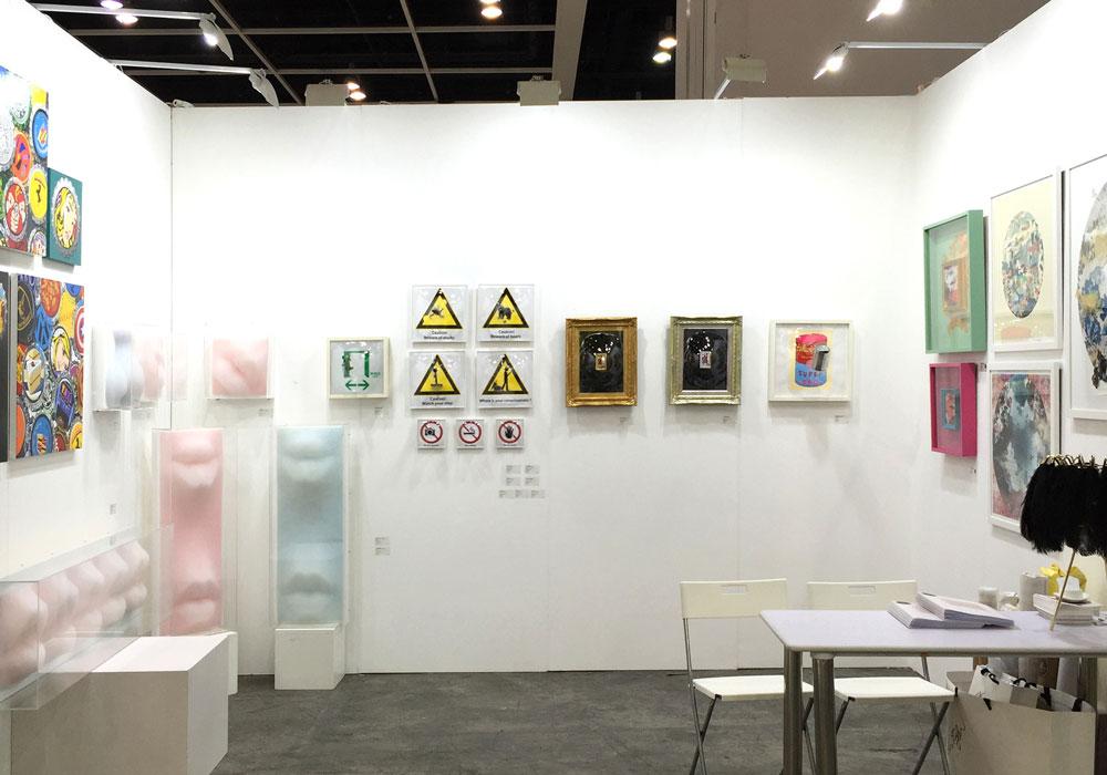 Affordable Art Fair Hong Kong