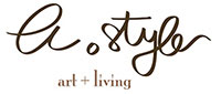 aStyle | ART + LIVING