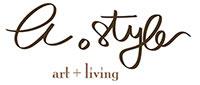 aStyle | ART + LIVING